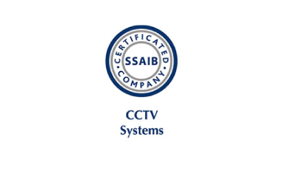 SSAIB CCTV systems accreditation