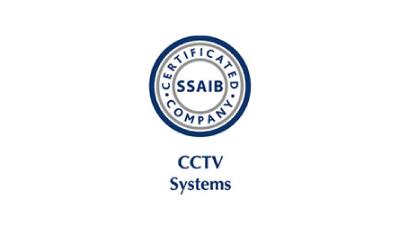 SSAIB CCTV systems accreditation
