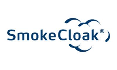 Smoke Cloak Logo