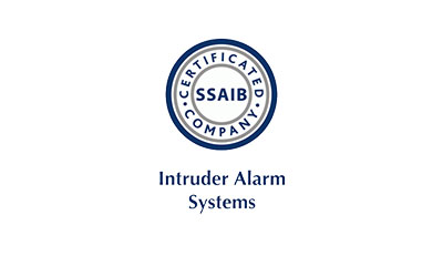 SSAIB intruder alarm systems accreditation