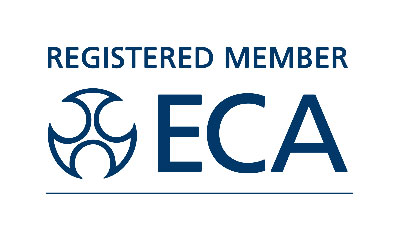 ECA Registered Member Accreditation