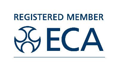 ECA Registered Member Accreditation