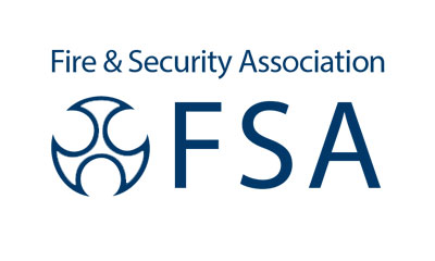 Fire & Security Association accreditation
