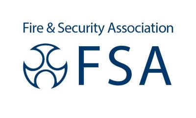Fire & Security Association accreditation